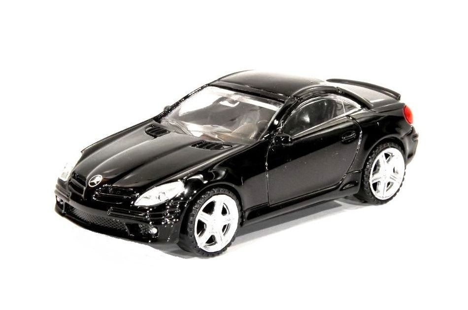 "Mercedes-Benz SLK55 ""1996"" Mondo Motors"