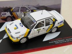 "Ford Sierra Cosworth 4X4 Rally No.2  ""1991"""