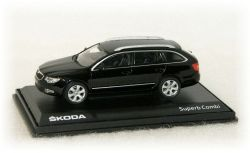 "Škoda Superb II Combi   ""2008"""