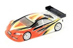 BLITZ Mini RS4 Racing Sedan (0.8mm)