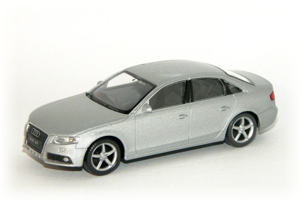 Audi A4 Welly