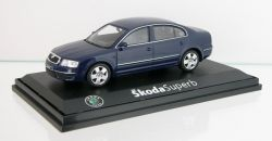 "Škoda Superb   ""2001"""