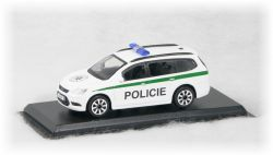 """Ford Focus Combi Policie     """"2006"""""""