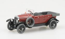 "Laurin & Klement Combi Body  ""1927"""