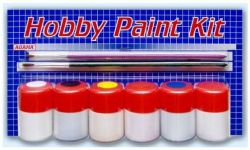 Hobby Paint Kit - Lesklá