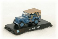 "Jeep Willys CJ 2A   ""1945"""