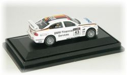 "BMW 320si WTCC ""2006"" HighSpeed"