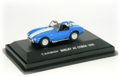 "SHELBY AC COBRA ""1965"" Carbox"